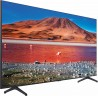 Телевизор Samsung 75 серия 7 Crystal UHD 4K Smart TV TU7100""